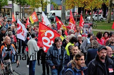 manifestations 10 ocotbre 2017 fonctionnaires laurent berger 20171010 2098963518